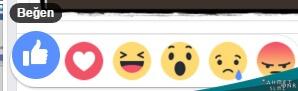 Facebook 'da İfadeni Bırak